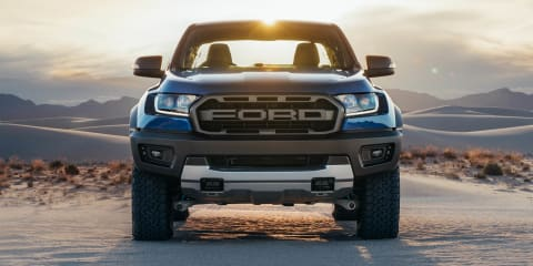 "Ranger Raptor: Focusing on cylinder count is ""missing the point"""