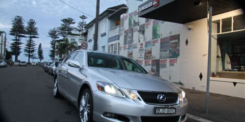 Lexus GS450h Review Long Term Update