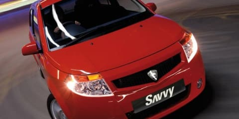 Proton set for possible management buyout