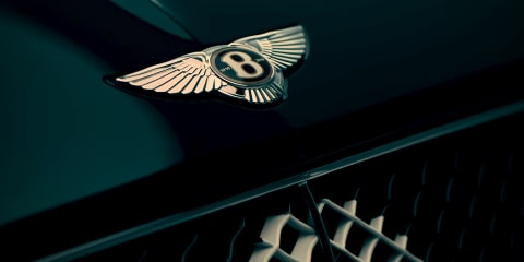 Bentley to celebrate centenary with special edition