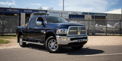 2015 Ram 2500 and 3500 recalled for indicator fix
