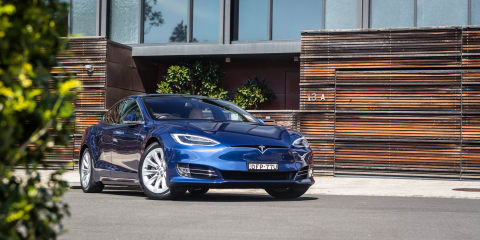 2017 Tesla Model S 75D Review
