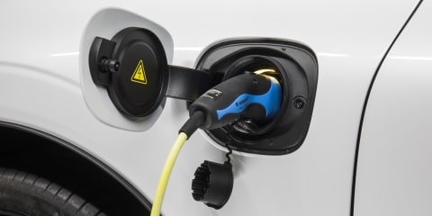 UPDATE - EV roadmap: How the big brands will deliver electric vehicles in the years ahead