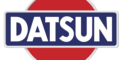 Datsun to make a comeback?