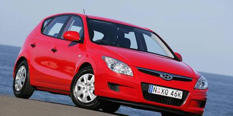 Hyundai i30 diesel upgraded in Australia, now more fuel efficient
