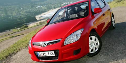 Hyundai i30 wins NRMA's 'Cost of Ownership' award