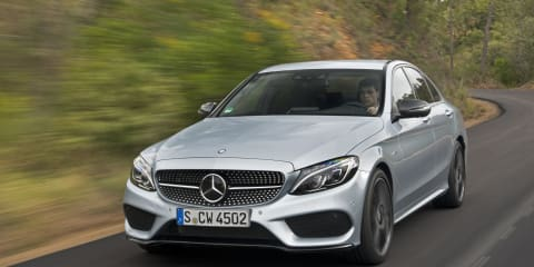 Mercedes-Benz looks to AMG Sport models to capture bigger slice of the luxury pie