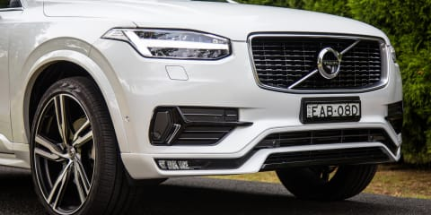 2019 Volvo XC90 long-term review: Introduction
