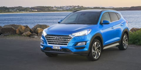 Hyundai Tucson Special Edition announced