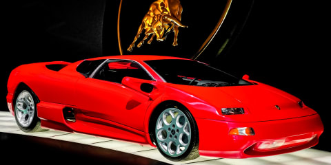 Classic Marques: The Story of Lamborghini – Part 2