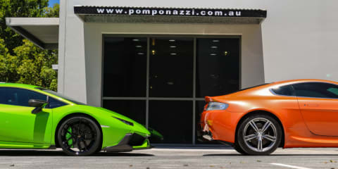 Pomponazzi Crystal Coating review