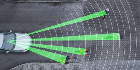 AEB: What pedestrian detection systems might not see