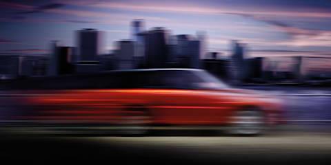 Range Rover Sport teased ahead of New York debut