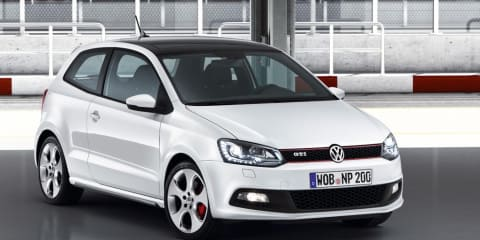 2010 Volkswagen Polo GTI set for mid-year launch in UK