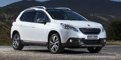 "Sub-compact SUVs ""the next big thing"": Peugeot"