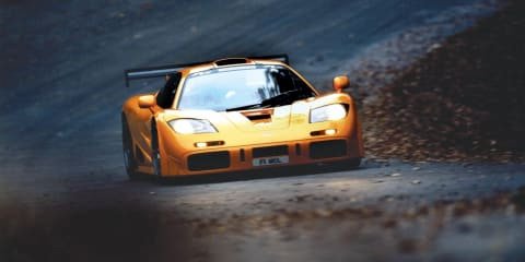 McLaren F1 supercar could be resurrected in 2018 - report