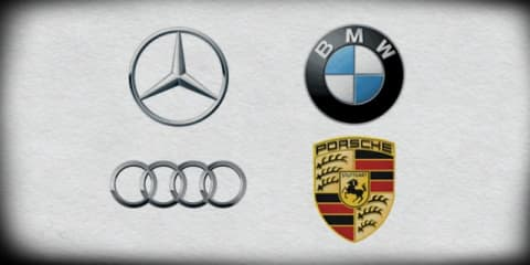 Audi, BMW, Mercedes-Benz, Porsche: top 10 reasons why Germans remain the ruling party