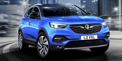 Opel 'Monza' luxury SUV on ice after PSA takeover - report