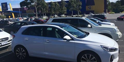 2017 Hyundai i30 Premium 1.6 CRDi review Review