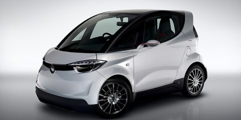 Yamaha Motiv.e two-seater to begin production from 2019 - report