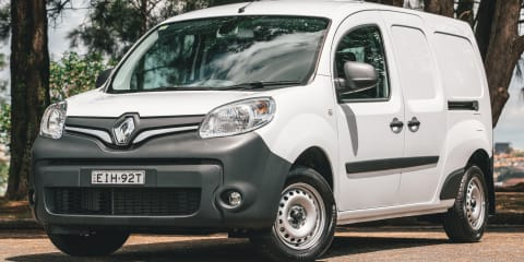 2020 Renault Kangoo Maxi review