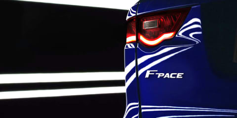 Jaguar F-Pace for 2015 Frankfurt motor show : Macan rival nears, while next-gen XF Sportbrake confirmed