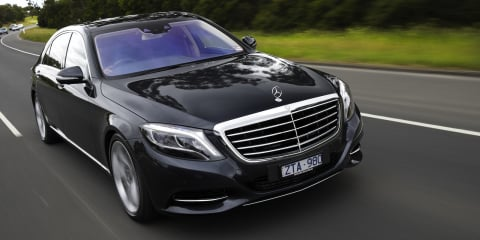 Mercedes-Benz claims US luxury car sales crown for first time in 15 years