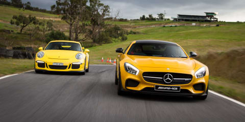 Exotic sports-car sales growth triples market average