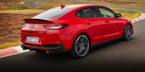 2019 Hyundai i30 Fastback N review: Good looks, great driving!