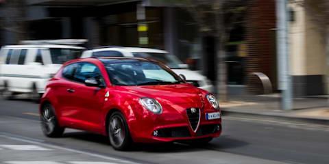 2013 Alfa Romeo MiTO DiSTInctive review