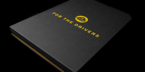 Lotus launches new authentication program, honours founder's last company car