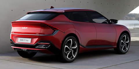 通用汽车挫败了计划:起亚在美国和澳大利亚注册了新的电动汽车品牌名称