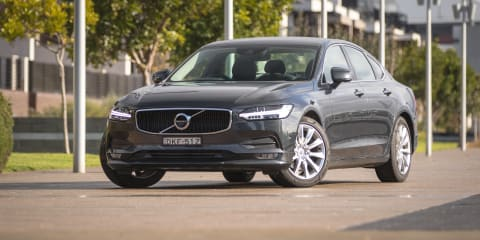2016-17 Volvo S90, XC90 recalled for air-conditioning fix