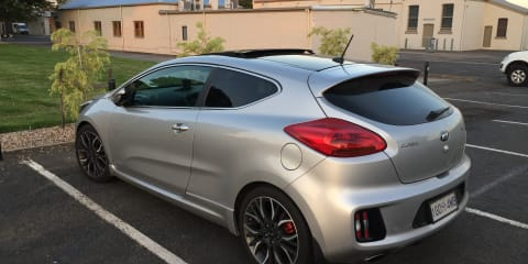 2014 Kia Pro_cee'd GT-Tech review
