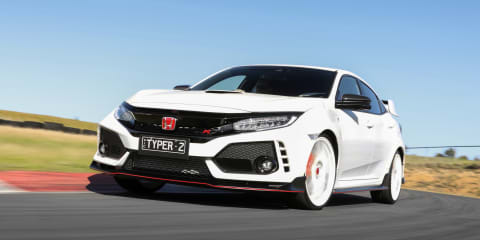 Honda Australia: 'No changes' for Civic Type R despite UK plant closure