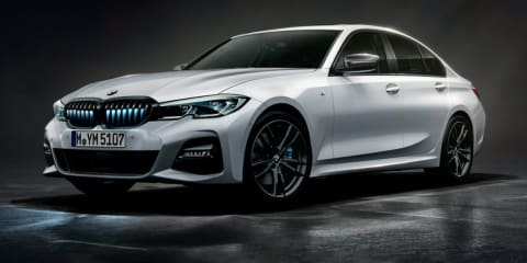 2021 BMW 330i Iconic Edition price and specs: $81,900 drive-away for limited-run model