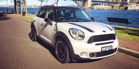 Mini Countryman Review: Long-term report one