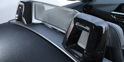 2020 BMW Z4 sDrive20i manual review