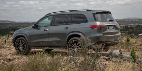 2020 Mercedes-Benz GLS450 long-term review: Touring