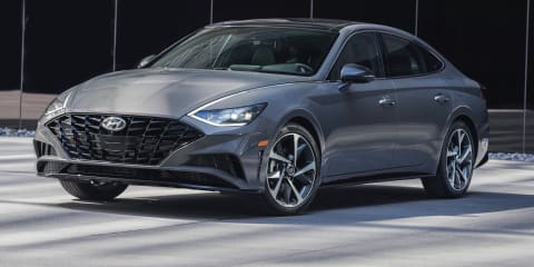 2020 Hyundai Sonata facing delays, N Line coming next year