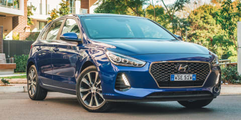 2020 Hyundai i30 Premium review
