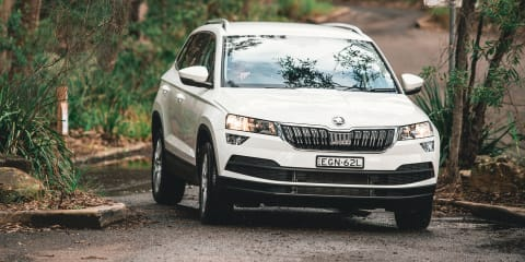 2020 Skoda Karoq 110TSI review