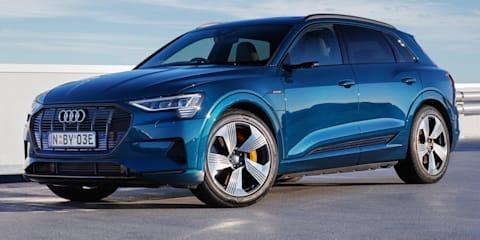 2020 Audi E-Tron SUV and E-Tron Sportback price and specs – UPDATE