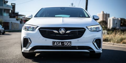 2019 Holden Commodore LT review
