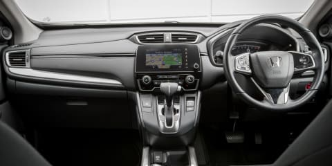 2019 Honda CR-V VTi-S AWD long-term review: Wrap-up