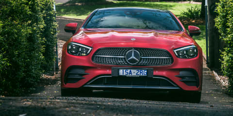 2021 Mercedes-Benz E300 Coupe review