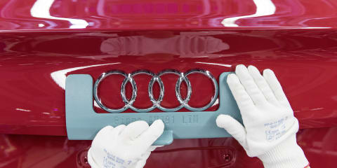 Dieselgate: Four Audi managers indicted