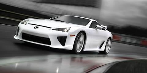 Toyota & Honda disagree on sports cars