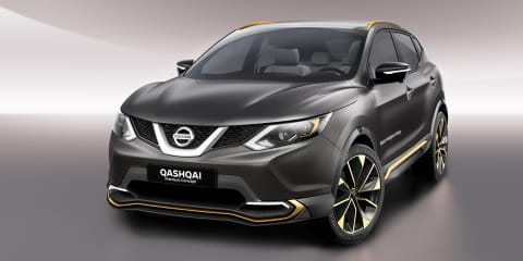 Nissan Qashqai could get upmarket variant, 2017 facelift to gain driverless tech - report