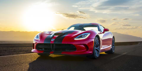 SRT Viper Review